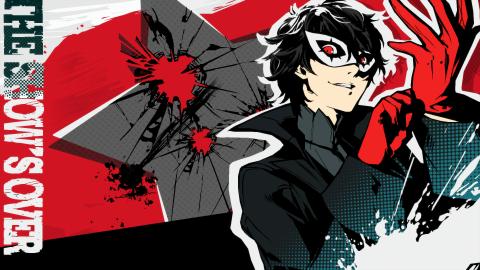 Persona 5 The Animation : le prochain épisode spécial sera diffusé le 23 mars