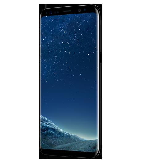 Samsung dévoile ses Galaxy S8 et S8+