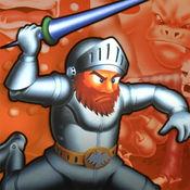 Ghosts'n Goblins sur iOS