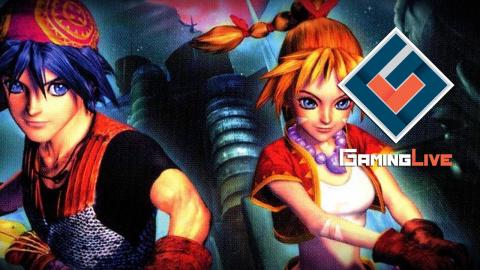 Chrono Cross : 3 Gaming Live pour (re)découvrir ce grand J-RPG