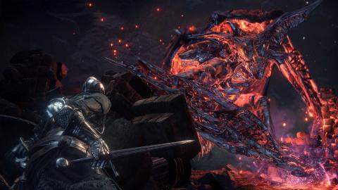 Dark Souls III : The Ringed City - Une conclusion idéale pour la saga ?