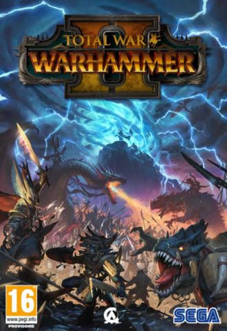 Total War : Warhammer II sur PC