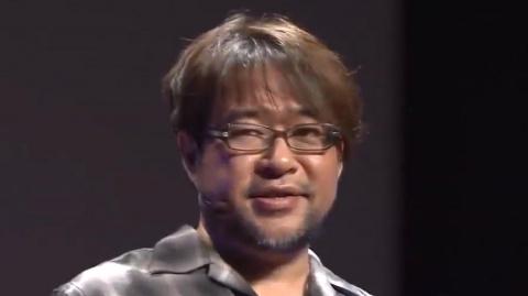 Jaquette de Le directeur artistique de Final Fantasy XV quitte Square Enix