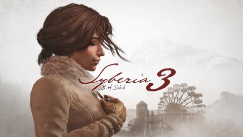 Jaquette de Syberia 3 : un aperçu des musiques composées par Inon Zur