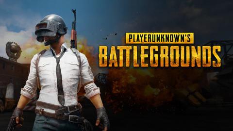 PUBG wiki (PlayerUnknown's Battlegrounds)