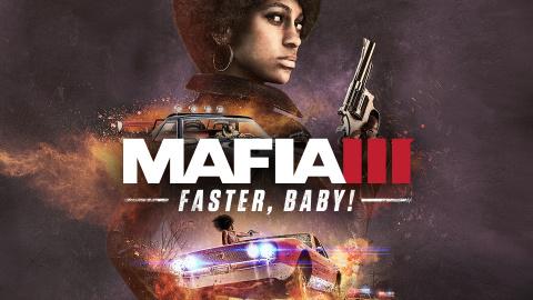 Jaquette de  Mafia III : Faster, Baby ! : Blaxploitation et shérif raciste pour ce premier DLC