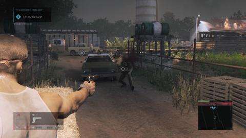 Mafia III : Faster, Baby ! : Blaxploitation et shérif raciste pour ce premier DLC
