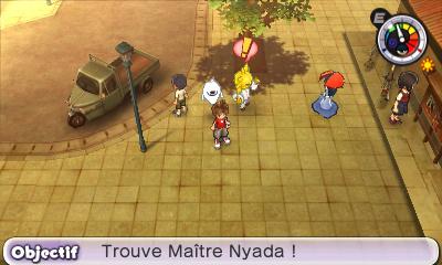 A la recherche de Maître Nyada