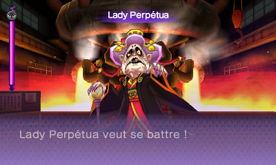 Lady Perpétua