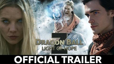Dragon Ball Z : Light of Hope, un fan film sur l'histoire de Trunks du Futur