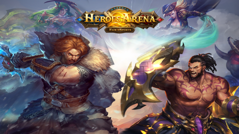 Heroes Arena