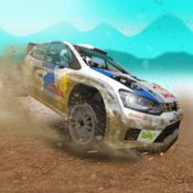 M.U.D. Rally Racing sur Android