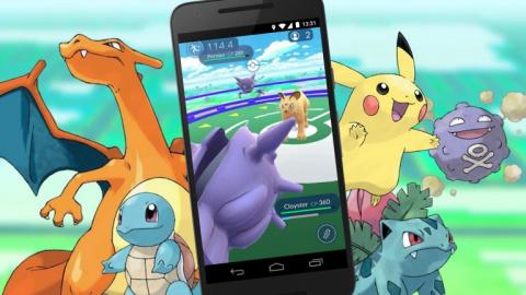 Jaquette de Le PDG de Niantic (Pokémon GO) donne son avis sur la VR