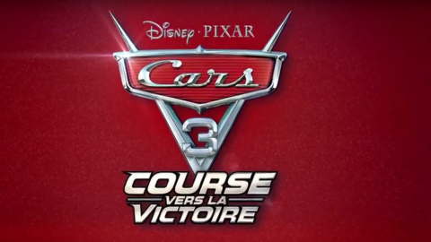 cars 3 course vers la victoire sur wii u. Black Bedroom Furniture Sets. Home Design Ideas