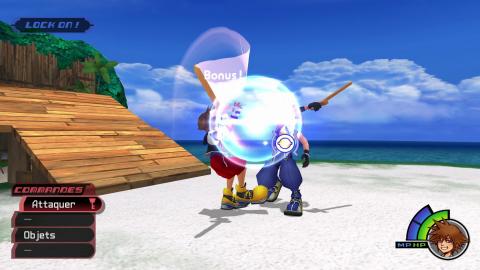 Kingdom Hearts HD 1.5 + 2.5 ReMIX : la compilation ultime de l'action-RPG mêlant Disney à Final Fantasy ?