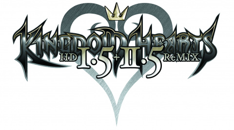 Jaquette de Kingdom Hearts HD 1.5 + 2.5 ReMIX : la compilation ultime de l'action-RPG mêlant Disney à Final Fantasy ? sur PS4