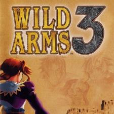 Wild Arms 3 sur PS4