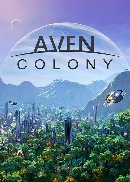 Aven Colony sur PS4