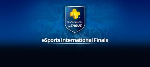 Jaquette de PS+ League : Retrouvez le best-of des eSports International Finals