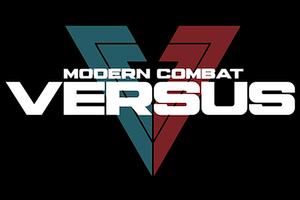 Modern Combat Versus sur iOS