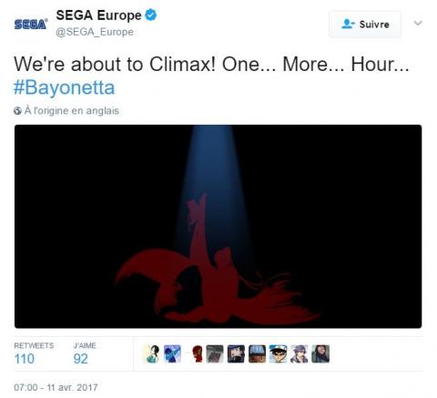 [MàJ] Bayonetta, dès ce soir en 4K sur Steam ?
