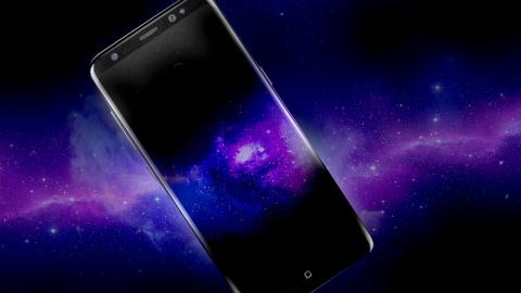 Jaquette de Samsung Galaxy S8 / S8+ : Nos premières impressions (ft. Gear VR)