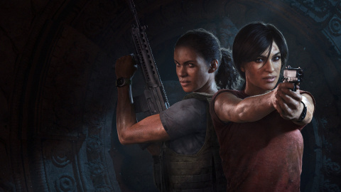 Uncharted : The Lost of Legacy - Un trailer, une date et un prix salé...