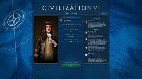 Mods ajoutant Civilisations et leaders