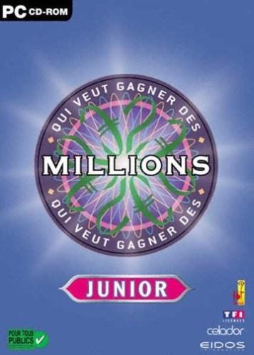 Qui Veut Gagner des Millions Junior