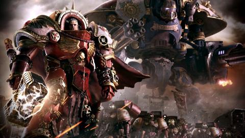 Warhammer 40.000 : Dawn of War 3 - Une campagne solo haletante fidèle à la licence