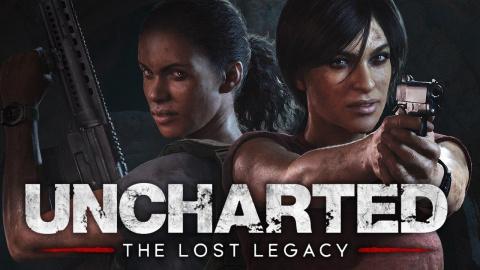 Jaquette de Uncharted : The Lost Legacy dévoile un petit bout de son scénario