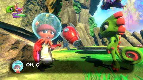 Yooka-Laylee - La perle Rare de la plateforme 3D ?