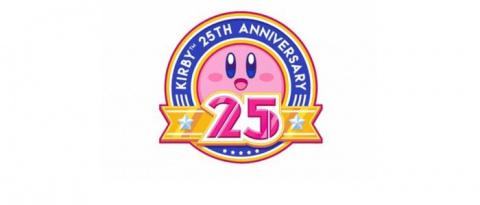 Jaquette de Kirby fête ses 25 ans en vidéo