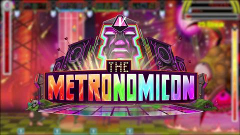 The Metronomicon sur PS4