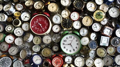 Jaquette de Edito : Joueuses, joueurs : prenez votre temps !