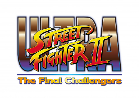 Jaquette de Ultra Street Fighter II : The Final Challengers - Un comparatif entre la version classique et moderne de l'OST
