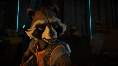 Guardians of the Galaxy Episode 1 : Du Telltale sans réelle nouveauté...
