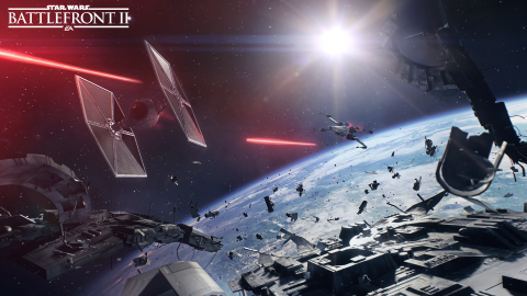 Star Wars Battlefront II : la campagne solo livre ses premiers détails