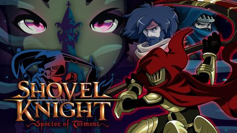 Shovel Knight : Specter of Torment paraîtra en avril sur toutes les plateformes