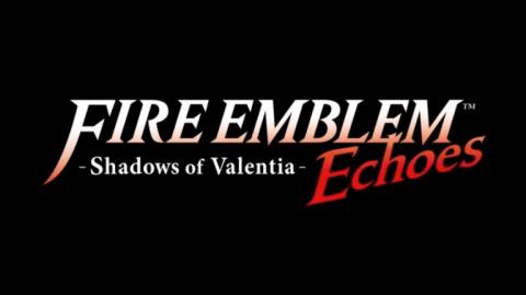 Jaquette de Fire Emblem Echoes : Shadows of Valentia dévoile sa cinématique d'intro