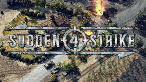 Jaquette de Sudden Strike 4 : Les changements expliqués par les développeurs