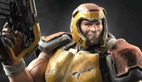 Quake Champions : Le renaissance du fast-FPS ? id Software nous dit tout !