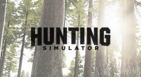 Hunting Simulator sur PC