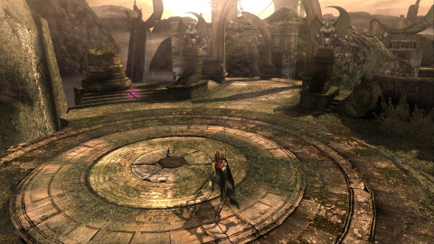 Bayonetta, une version PC au top