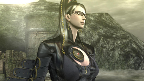 Bayonetta, une version PC au top