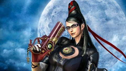 Bayonetta, une version au top sur PC