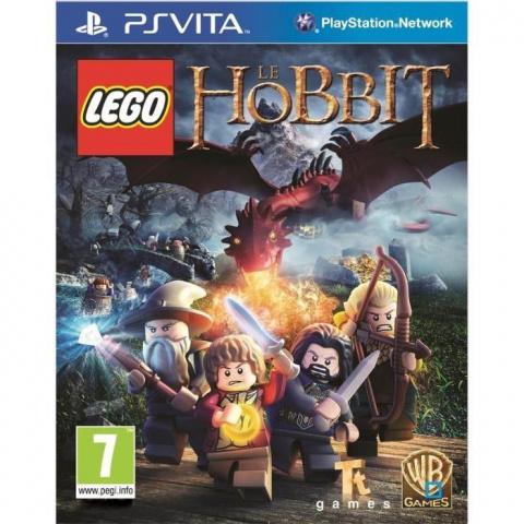 LEGO Le Hobbit sur Vita