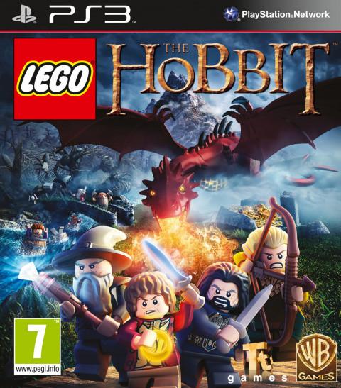 LEGO Le Hobbit sur PS3