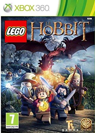 LEGO Le Hobbit sur 360