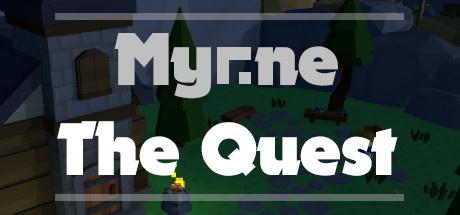 Myrne : The Quest sur PC